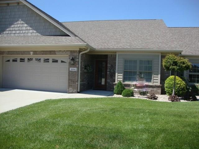 5004 Sanibel Drive, Columbus, IN 47203 (MLS #21551536) :: Indy Scene Real Estate Team