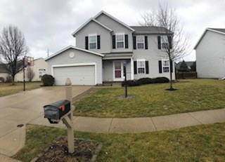 773 Country Walk Drive, Brownsburg, IN 46112 (MLS #21551770) :: Mike Price Realty Team - RE/MAX Centerstone