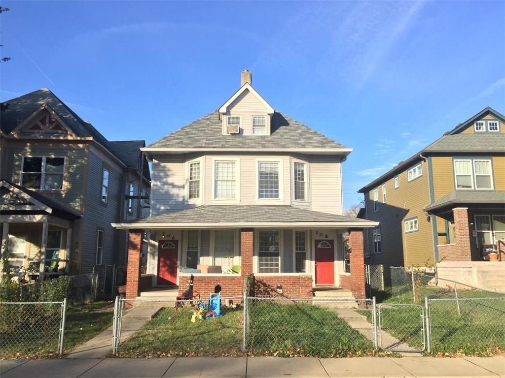 206 Randolph Street - Photo 1