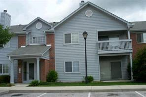 8110 Brookmont Court #101, Indianapolis, IN 46278 (MLS #21552570) :: FC Tucker Company