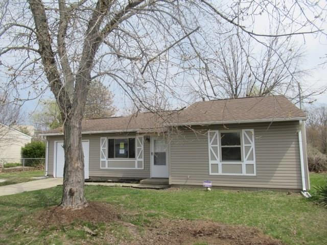 1335 Butternut Lane, Indianapolis, IN 46234 (MLS #21558362) :: The Indy Property Source