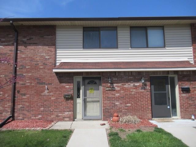 118 N Greenwood Trail N, Greenwood, IN 46142 (MLS #21559616) :: The Indy Property Source