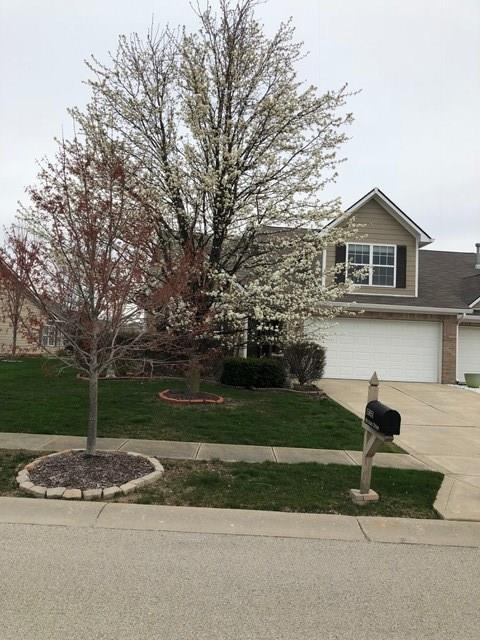15851 Brixton Drive, Noblesville, IN 46060 (MLS #21566439) :: Indy Scene Real Estate Team