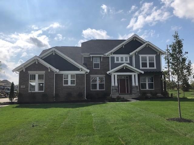 1397 Burgess Hill Pass, Westfield, IN 46074 (MLS #21569733) :: AR/haus Group Realty