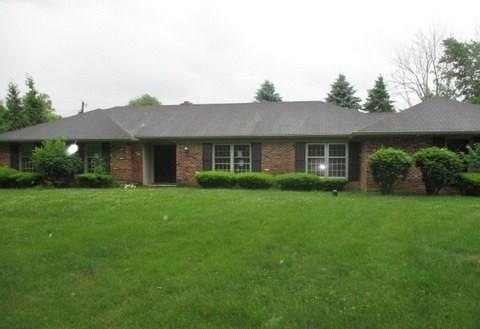 9169 W Lake Drive, Elwood, IN 46036 (MLS #21570596) :: Mike Price Realty Team - RE/MAX Centerstone
