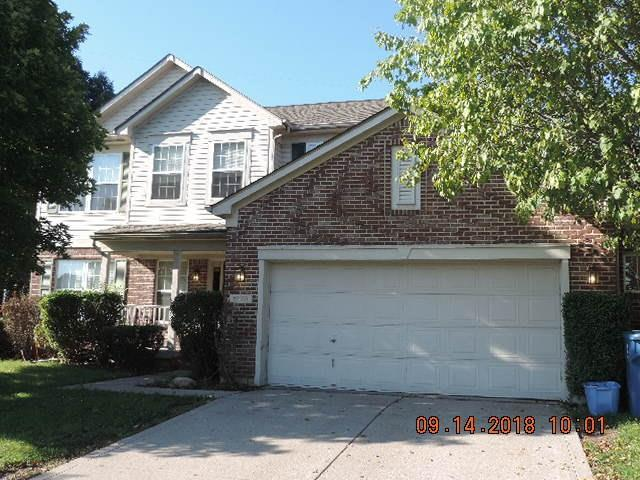 6625 El Paso Drive, Indianapolis, IN 46214 (MLS #21595588) :: Mike Price Realty Team - RE/MAX Centerstone