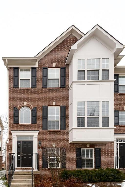 874 Rosalind Place, Carmel, IN 46032 (MLS #21597768) :: HergGroup Indianapolis