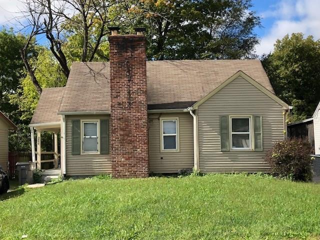 3550 N Dequincy Street, Indianapolis, IN 46218 (MLS #21598417) :: Mike Price Realty Team - RE/MAX Centerstone