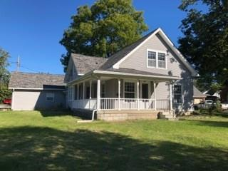 706 E Main Street, Plainfield, IN 46168 (MLS #21601314) :: FC Tucker Company