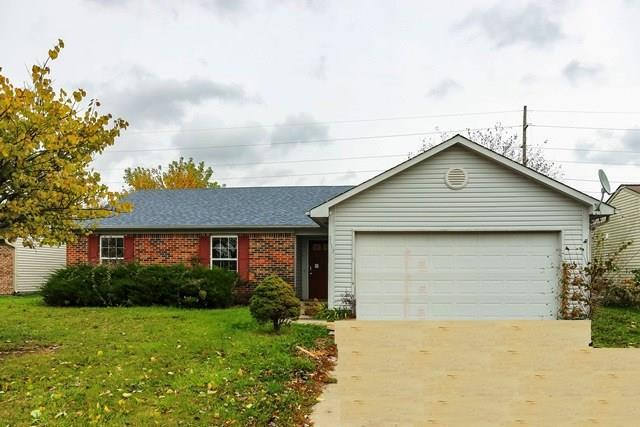 2113 Jason Drive, Lebanon, IN 46052 (MLS #21603685) :: AR/haus Group Realty