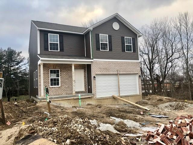 2715 Applecard Drive, Indianapolis, IN 46234 (MLS #21604151) :: Mike Price Realty Team - RE/MAX Centerstone