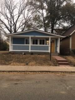 1306 W Roache Street, Indianapolis, IN 46208 (MLS #21604513) :: AR/haus Group Realty