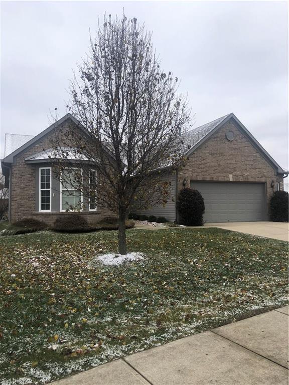 5185 Hessen Drive, Plainfield, IN 46168 (MLS #21610024) :: Heard Real Estate Team | eXp Realty, LLC