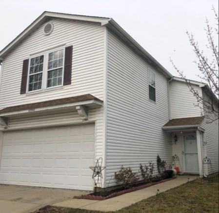 10940 Glenayr Drive, Camby, IN 46113 (MLS #21616410) :: Mike Price Realty Team - RE/MAX Centerstone