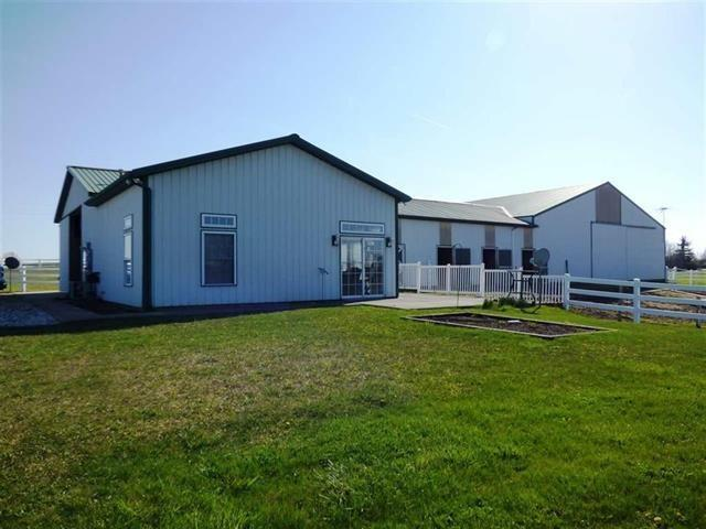 10012 E County Road 500 S, Selma, IN 47383 (MLS #21618659) :: The ORR Home Selling Team