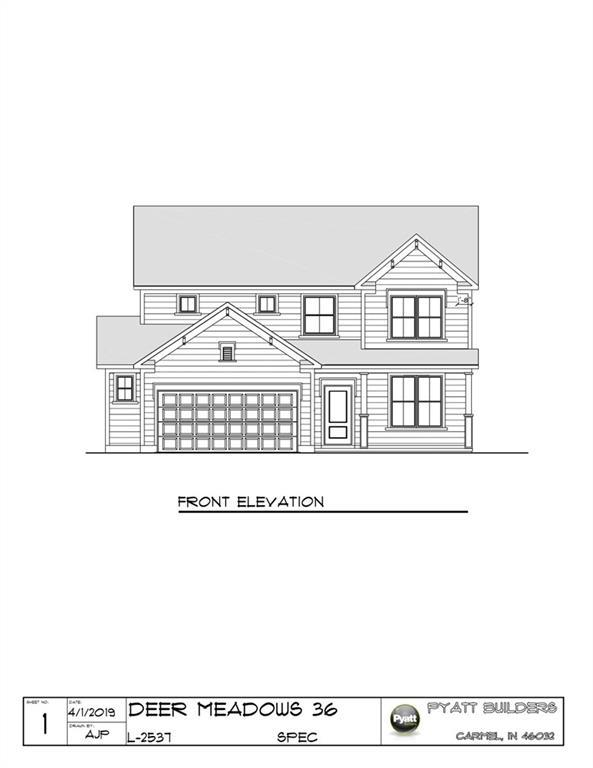 1880 Explorer Court, Franklin, IN 46131 (MLS #21623674) :: Mike Price Realty Team - RE/MAX Centerstone