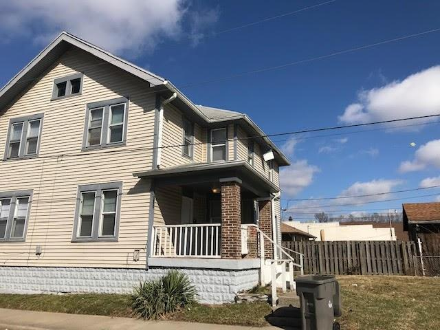 301 N Summit Street, Indianapolis, IN 46201 (MLS #21625420) :: Mike Price Realty Team - RE/MAX Centerstone