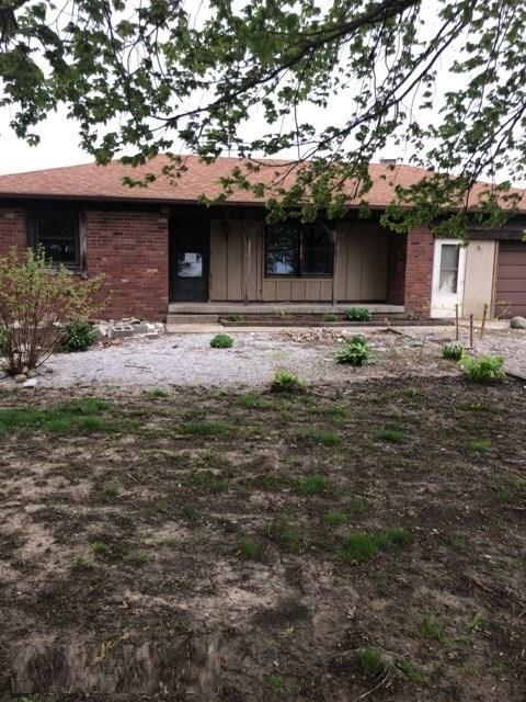 10727 N Shupe Road, Monrovia, IN 46157 (MLS #21634861) :: Mike Price Realty Team - RE/MAX Centerstone