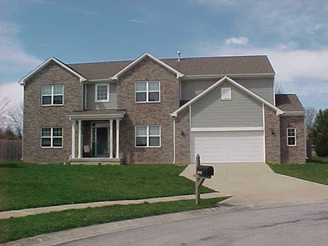 10115 Raven Cove Circle, Indianapolis, IN 46236 (MLS #21635359) :: FC Tucker Company