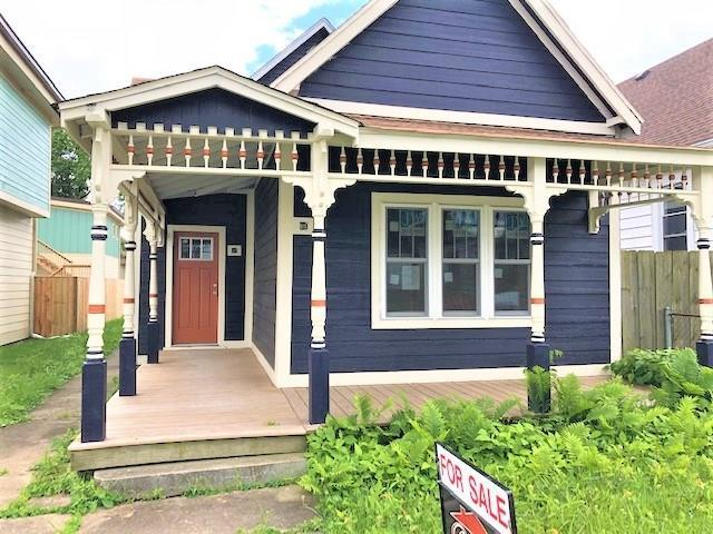 711 E Minnesota Street, Indianapolis, IN 46203 (MLS #21646995) :: AR/haus Group Realty