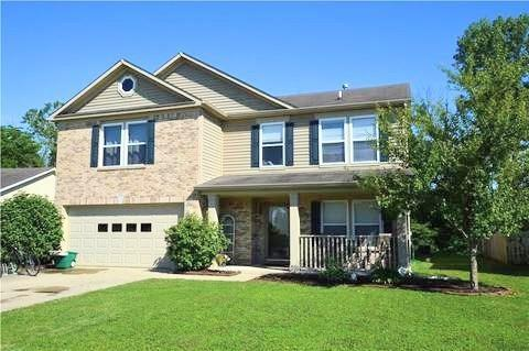 625 Streamside Drive, Greenfield, IN 46140 (MLS #21649565) :: HergGroup Indianapolis