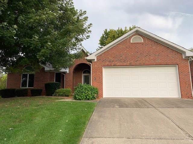 7516 Quail Creek Trace, Pittsboro, IN 46167 (MLS #21665012) :: Heard Real Estate Team | eXp Realty, LLC