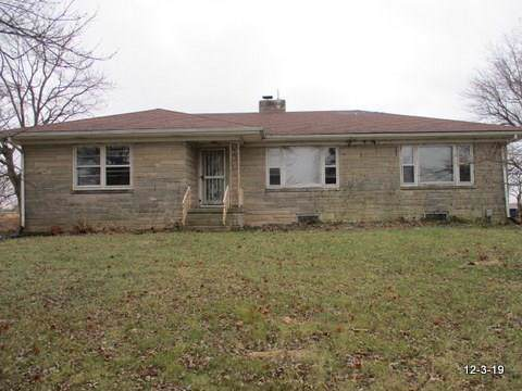 8455 E State Road 47, Sheridan, IN 46069 (MLS #21682068) :: Mike Price Realty Team - RE/MAX Centerstone