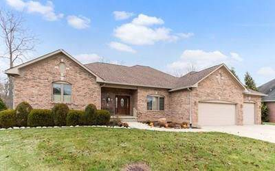 369 Walnut Drive, Danville, IN 46122 (MLS #21684319) :: Richwine Elite Group