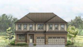 3842 New Battle Lane, Bargersville, IN 46040 (MLS #21686540) :: The Indy Property Source