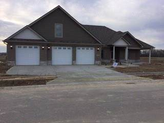778 Meadowbrook Lane, Franklin, IN 46131 (MLS #21687757) :: Mike Price Realty Team - RE/MAX Centerstone