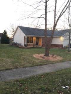967 Red Maple Court, Greenwood, IN 46143 (MLS #21691140) :: Heard Real Estate Team   eXp Realty, LLC