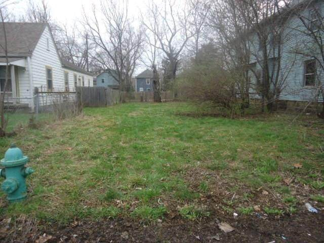 3054 Central Avenue, Indianapolis, IN 46205 (MLS #21692991) :: The Indy Property Source
