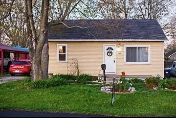 143 S Seventh Street, Austin, IN 47102 (MLS #21703682) :: Heard Real Estate Team | eXp Realty, LLC