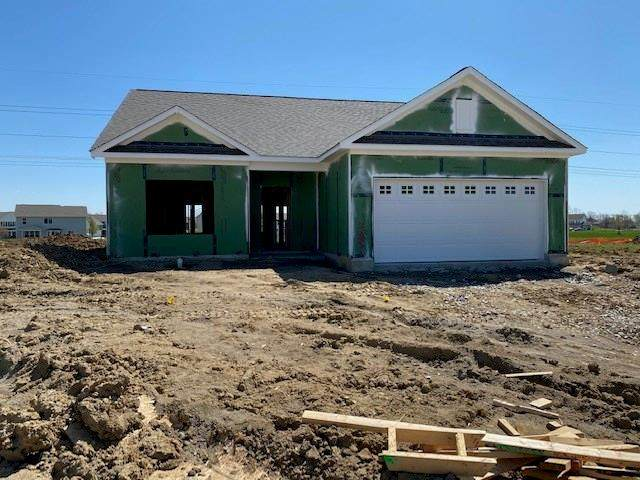 2771 Anchusa Drive, Plainfield, IN 46168 (MLS #21704908) :: The Indy Property Source