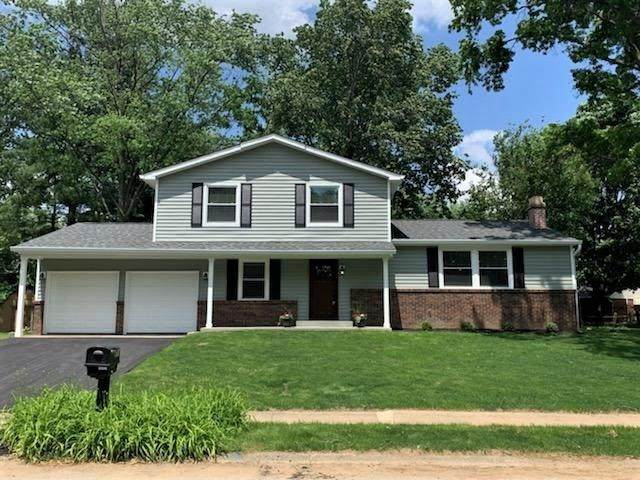 720 W Valley View Drive, Indianapolis, IN 46217 (MLS #21716894) :: Anthony Robinson & AMR Real Estate Group LLC