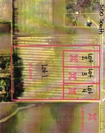 0000 E 500 S, Lafayette, IN 47905 (MLS #21722060) :: Heard Real Estate Team | eXp Realty, LLC