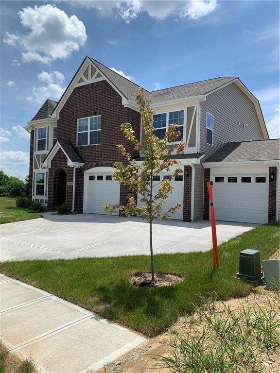 1906 Bridlewood Drive, Franklin, IN 46131 (MLS #21724757) :: Mike Price Realty Team - RE/MAX Centerstone