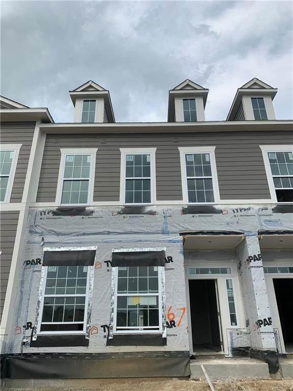 688 Lagerfield Drive, Carmel, IN 46032 (MLS #21730791) :: Heard Real Estate Team | eXp Realty, LLC