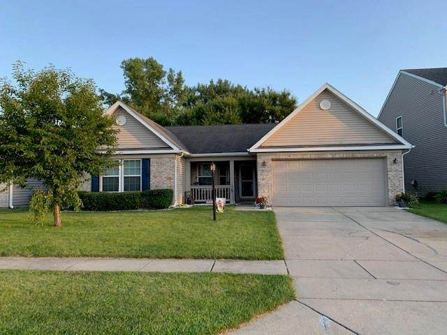 1633 Jaques Drive, Lebanon, IN 46052 (MLS #21730949) :: Anthony Robinson & AMR Real Estate Group LLC