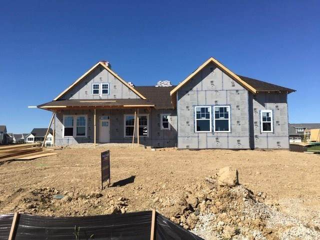 3900 Idlewind Drive, Westfield, IN 46074 (MLS #21731832) :: Mike Price Realty Team - RE/MAX Centerstone
