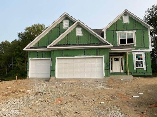 4715 Brickert Court, Greenwood, IN 46143 (MLS #21734150) :: AR/haus Group Realty