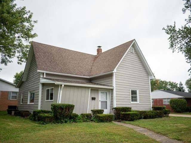 706 School Street, Greenfield, IN 46140 (MLS #21734227) :: Heard Real Estate Team | eXp Realty, LLC
