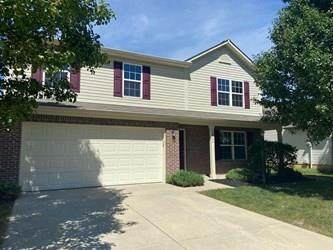 10756 Tedder Lake Drive, Indianapolis, IN 46239 (MLS #21737208) :: Mike Price Realty Team - RE/MAX Centerstone