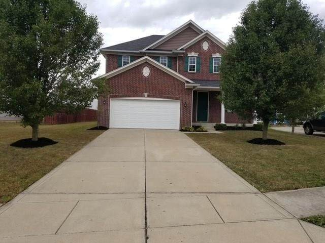 11438 Pace Court, Indianapolis, IN 46229 (MLS #21737639) :: Heard Real Estate Team | eXp Realty, LLC