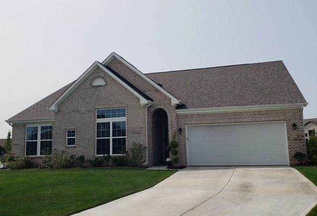 5160 Karlyn Court, Bargersville, IN 46106 (MLS #21737809) :: Mike Price Realty Team - RE/MAX Centerstone