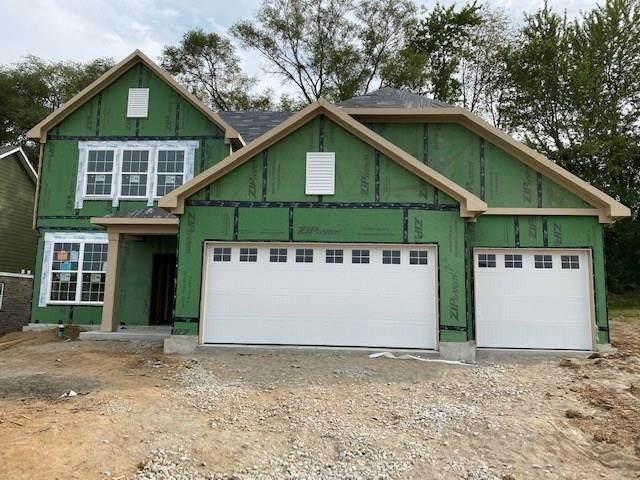 4913 Brickert Way, Greenwood, IN 46142 (MLS #21738172) :: Anthony Robinson & AMR Real Estate Group LLC