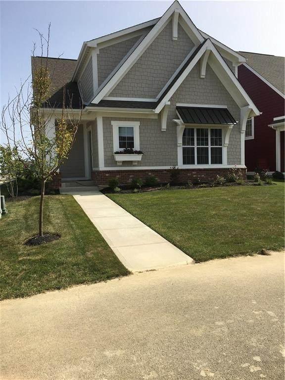 1523 Cloverdon Drive, Westfield, IN 46074 (MLS #21740133) :: Heard Real Estate Team   eXp Realty, LLC