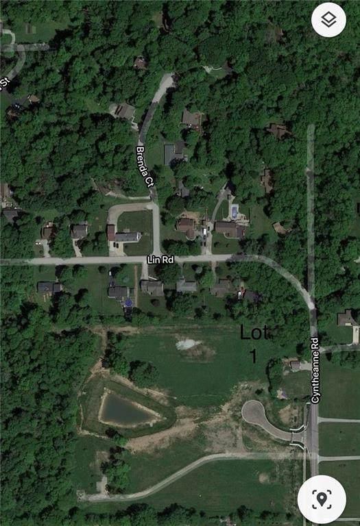 15710 Bodrum Drive, Fishers, IN 46040 (MLS #21742061) :: Heard Real Estate Team | eXp Realty, LLC
