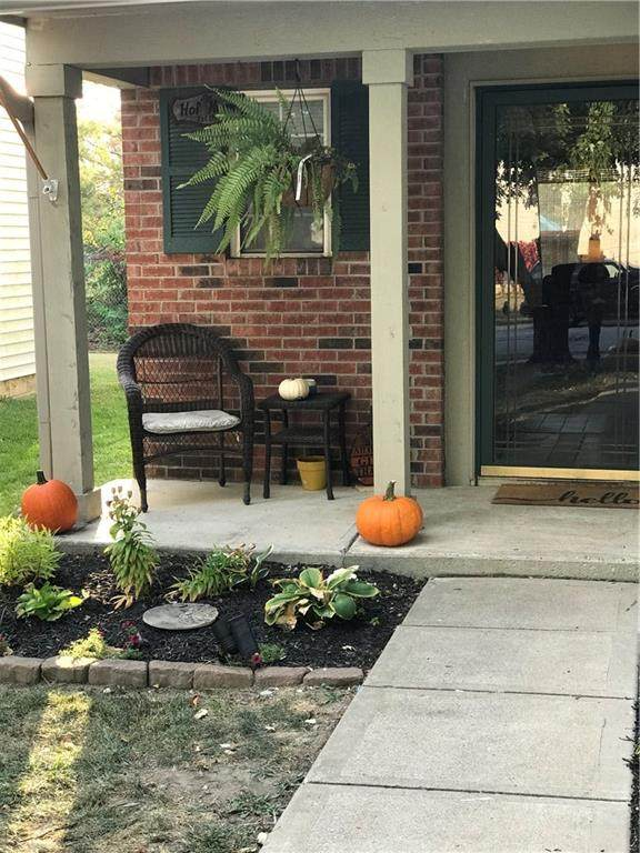 5970 Draycott Drive, Indianapolis, IN 46236 (MLS #21745214) :: Richwine Elite Group