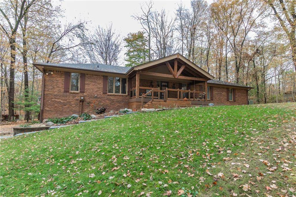 6591 Lake Forest Drive - Photo 1